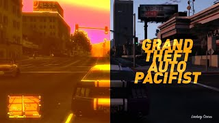Grand Theft Auto Pacifist: 2 Multiple Choices