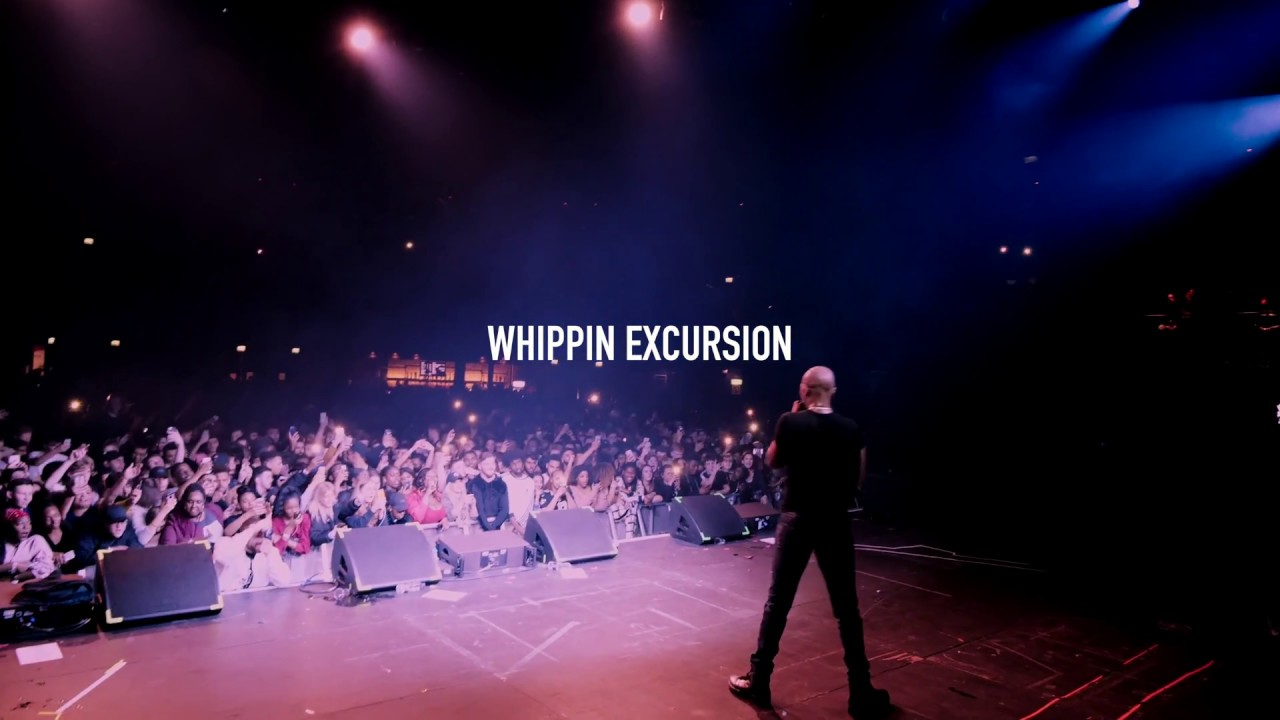 WHIPPIN EXCURSION GIGGS TÉLÉCHARGER