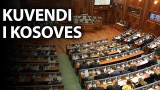Kuvendi i Kosoves - 22.06.2021 - Klan Kosova