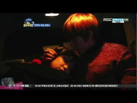 130226 Reckless Family S02 E21 (miss A Min & BTOB Minhyuk cuts 2/2)