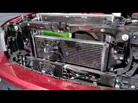 Video clip hay 3 0L Ecodiesel engine bulletproofing part 1 ...