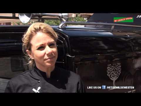 Het Gewilde Westen TV uitzending op Salto1 15-06-2013