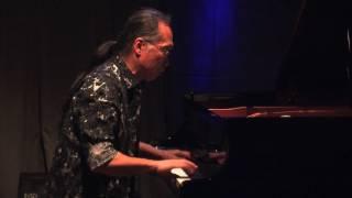 Kei Akagi: Playground - The Dog and The Snake (live)