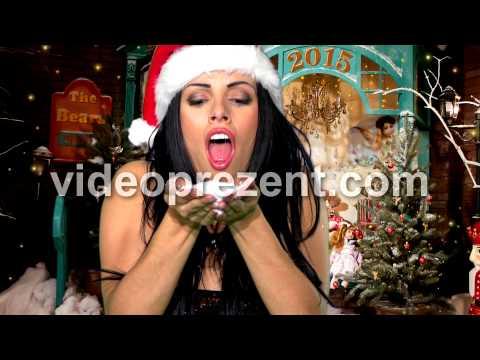 Прикольное поздравление с Новым годом от Деда Мороза (для взрослых) - Познавательные и прикольные видеоролики