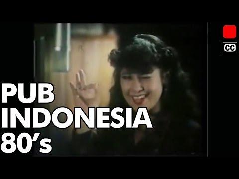 PUBLICIDADES DE INDONESIA (D� del '80) / Mana Suka Siaran Niaga