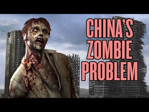 'Zombie Company' Apocalypse Looms in China  China Economy and Trade