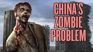 'Zombie Company' Apocalypse Looms in China | China Economy and Trade