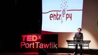 Subtle Sophistication | Ahmed Emad | TEDxPortTawfik