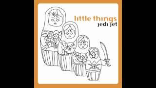 Jedi Jet - Monologue