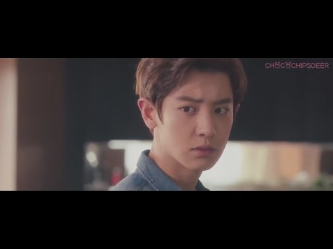 [FANMADE TRAILER] Strawberry Tart 101: Press Start! - Irene, Chanyeol, Sehun, Baekhyun