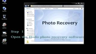 How to Recover photos deleted from the Recycle Bin