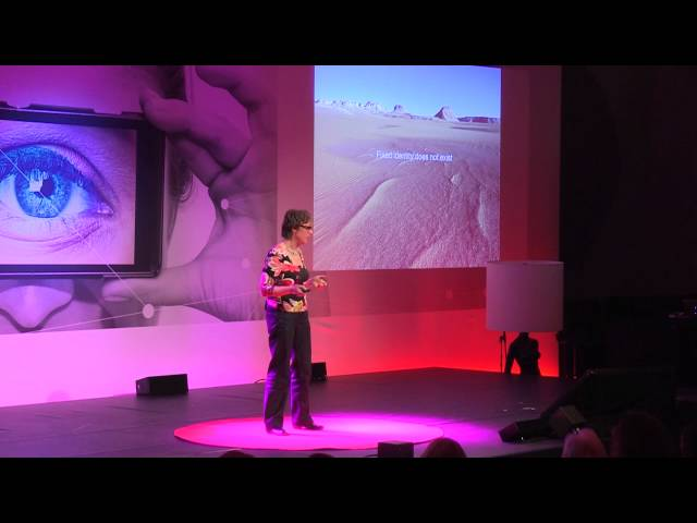 Iconic landscapes: sources for innovation | Arita Baaijens | TEDxAmsterdamWomen