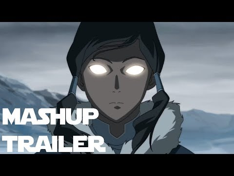 Star Wars: The Last Avatar - Mashup Trailer 2