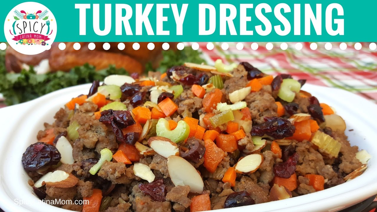 Mexican turkey stuffing recipe thanksgiving and christmas food mexican turkey stuffing recipe thanksgiving and christmas food recipes spicy latina mom forumfinder Images