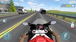 मोटर रेसिंग गेम डाउनलोड करें Moto Racing Rider apk link in description !