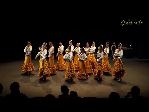 Flamenco avanzado  Tangos