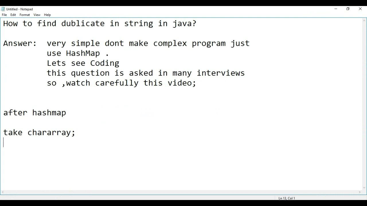 Java search string array
