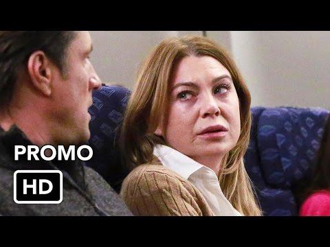 Grey's Anatomy: 13x20 In the Air Tonight - promo #01