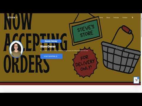 Smarty Builder Video