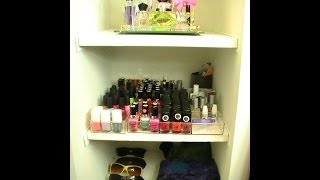 Spring Cleaning Part 4!! Organizing & Closet Makeover Finale!!!!