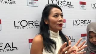 ANTARANEWS - Dewi Lestari memelihara rasa penasaran