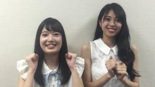 i☆Ris・X21・さんみゅ〜ら、アイドルがぶっちゃけトークを展開する新バ...
