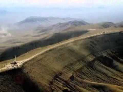 Nuclear Waste - Little Victory - Skull Valley Goshute Reservation Tooele County Utah