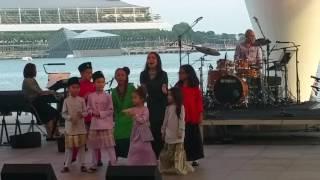 Gambar cover Pesta Raya 2016: Si Cilik Performance