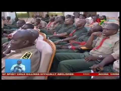 Forestry Commission Deploys Armed Security