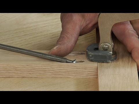 What's the Deal with Screw Pocket Joinery  |  Woodworkers Guild of America