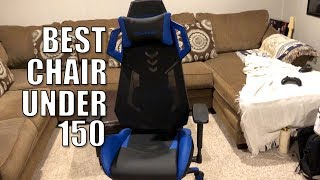 Best Gaming Chair Under $150 - Respawn RSP-200 Racing style