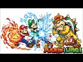 Download 1 Hour of Mario & Luigi Battle Music MP3 song and Music Video