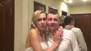 Свадьба в Солнечногорске 25 апреля 2015 Сергей и Алла.(, 2015-04-26T14:58:57.000Z)