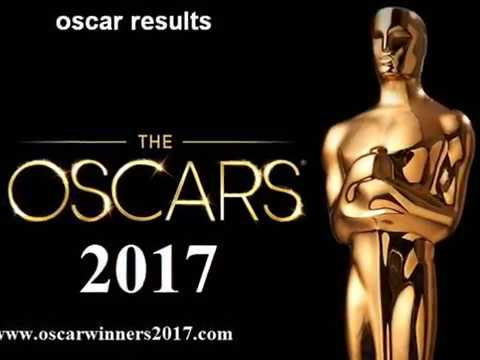 oscar results Oscar winners 2017: the full list (with correct best picture recipient)