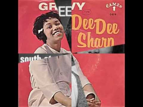 Dee Dee Sharp ~ You Ain't Nothin` But A Nothin`