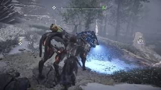 How to re enter Mothers Watch if you missed the Power Cell - Horizon Zero Dawn