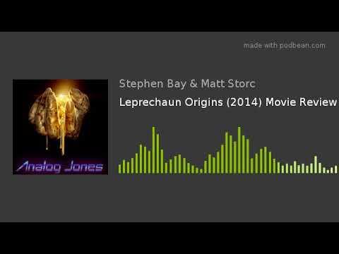 Download Leprechaun Origins (2014) Movie Review