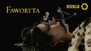 Faworyta - Recenzja #457