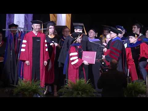 NJIT Commencement - May 16, 2017 - PART 2