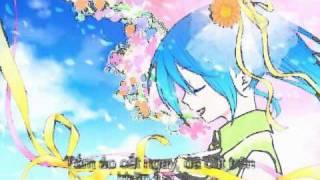 Hatsune Miku - Giàn thiên lý đã xa (Scarborough Fair)