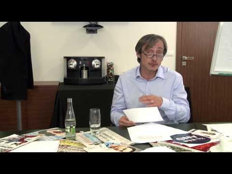 Martin Stropnický / Ano, dáme lidem práci