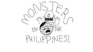 Monsters of the Philippines! Mother