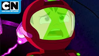 Ben 10 Versus the Universe: Official Movie Trailer | Cartoon Network