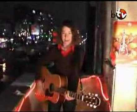 JOHANNA ZEUL - RAUBTIER (BalconyTV)