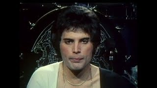 Queen - We Are The Champions (TOTP Mp3 With Colour Intro) - Official Music Mp3 (High Quality)