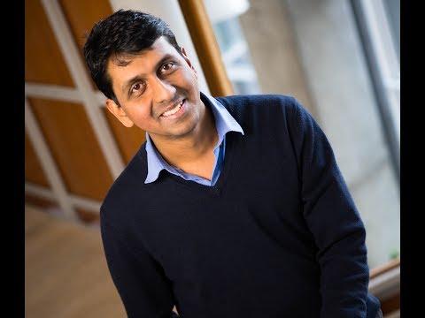 TCS+ talk: Vinod Vaikuntanathan