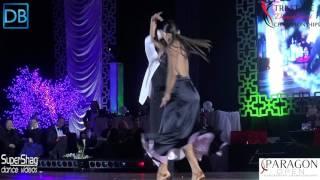 Comp Crawl with DanceBeat! Tri State 2017! Dorin Frecautanu and Marina Sergeeva