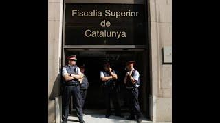 Santi Royuela acudirá esta semana a la Fiscalía de Cataluña
