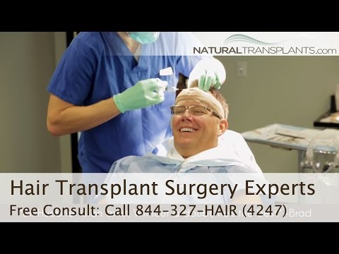 Hair Transplant Surgery Experts - Natural Transplants, Hair Restoration Clinic