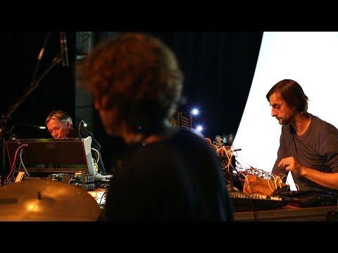 AMBIQ WITH RICARDO VILLALOBOS Live In Berlin (2016)